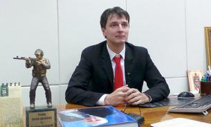 СМИ: Алексей Рогозин покинет пост вице-президента ОАК