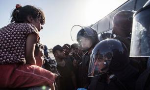 Сербия запретила въезд в страну хорватского транспорта