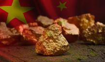 Китайцам разрешили добывать в Забайкалье золото
