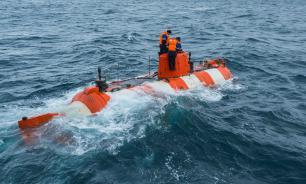 14 российских моряков погибли на глубоководном аппарате