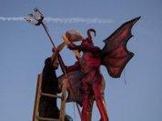 Мир катится… к Сатане и Макаронному монстру?