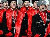 Казаки отправили в ЛНР и ДНР более одной  тысячи тонн помощи