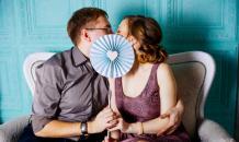 Проверка чувств: пять научных признаков настоящей любви
