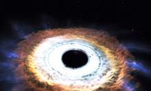 """Сенсационное открытие NASA: черная дыра """"родила"""" планету"""