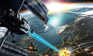 """США готовятся """"бить русских"""" в космосе и с орбиты"""