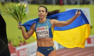 Украину покинут 250 спортсменов