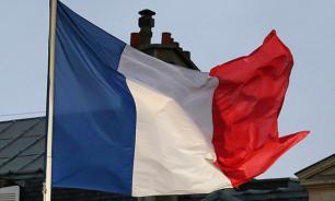 Франция просит Сирию прекратить военные действия