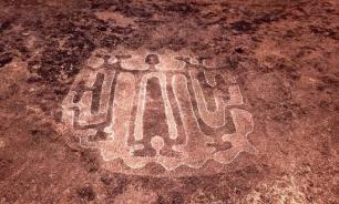В Индии нашли неизвестную цивилизацию?