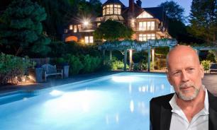 Брюсу Виллису стало жалко продавать свой особняк в Нью-Йорке