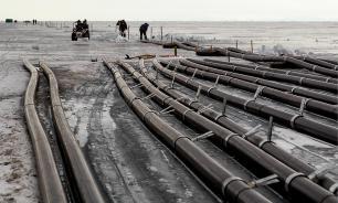 Суд приостановил строительство завода по розливу воды на Байкале