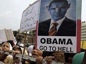 """""""Невинность мусульман"""" навлекла гнев на США"""