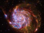 Сигналы из космоса дают надежду на жизнь