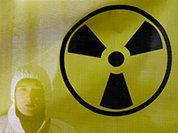 """Лесные пожары """"воскресят"""" Чернобыль"""