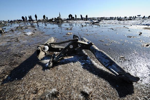 Экс-пилот FlyDubai: Измученные летчики засыпали за штурвалом, все ждали катастрофы