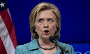 Опрос: Клинтон увеличивает свой отрыв от Трампа