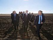 На Южном Урале решают проблемы сельхозпроизводителей