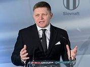 Словакия прославляет Путина и русский мир