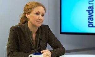 Маргарита Русецкая: Россия жива, пока есть русский язык