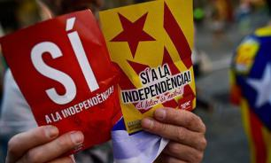 Уже в этом году Каталония может стать независимой