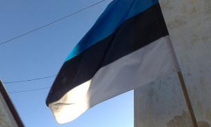 В Эстонии сочли провокацией салют в России в честь освобождения Таллина