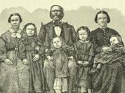 Юта - государство мормонов в государстве