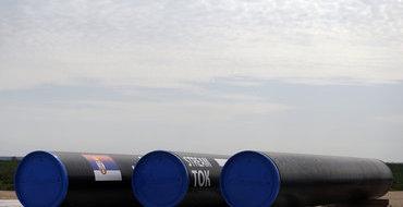 Виктор Мизин: Как бы Европа ни дергалась, замены российскому газу нет