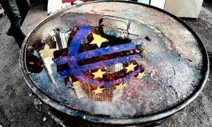 Stratfor: Отсутствие у ЕС единой позиции по антироссийским санкциям нервирует Украину