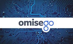 Рынок падает, OmiseGo растёт
