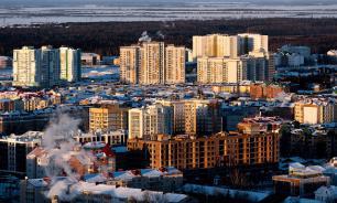 Чаще всего берут ипотеку жители Ямало-Ненецкого округа