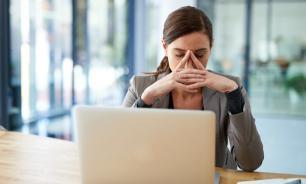 ВОЗ признала эмоциональное выгорание на работе болезнью