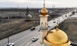"""Новая """"горячая точка"""" возникла на границе Чечни и Дагестана"""