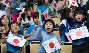Японский парламент запретил телесные наказания детей