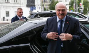 Илон Маск заявил, что не дарил Лукашенко Tesla