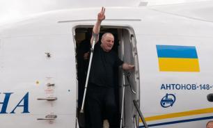 Освобожденным украинским заключенным запретили въезд в РФ