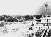 Волны-убийцы из хаоса не миф