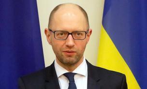 Лебединая песня Яценюка еще не допета - украинский политолог
