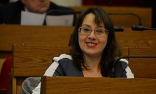 Депутат Анна Конопацкая призвала поставить точку в теме союзного государства с помощью референдума