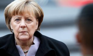 """Меркель уверена в успешном завершении строительства """"Северного потока - 2"""""""