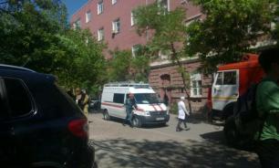Студент из Кении пострадал из-за взрыва скороварки в Астрахани