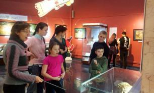 Более 100 тысяч московских школьников посетили музеи бесплатно