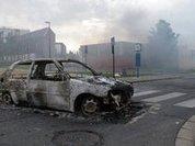 Франция в ожидании исламского бунта