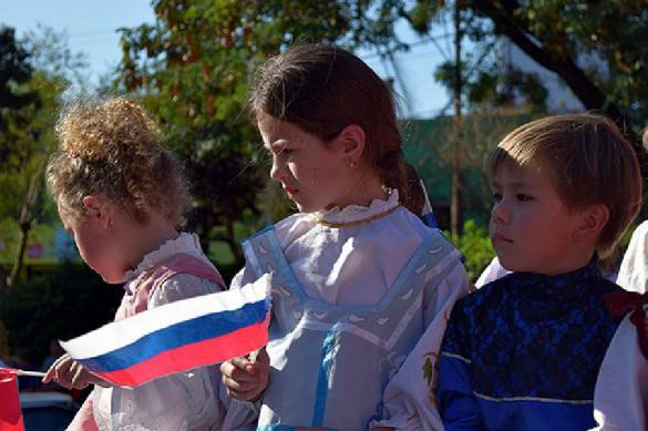 Власти Татарстана назвали всех жителей республики татарами