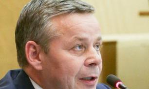 Госдума прекратила полномочия Карамышева, назначенного мэром Курска