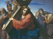 Пост в среду и пятницу – в честь страданий Христовых