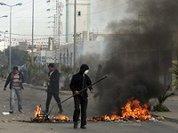 Технократы в Тунисе не прижились
