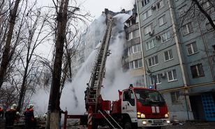 В Волгограде найдено тело пятого погибшего при взрыве бытового газа