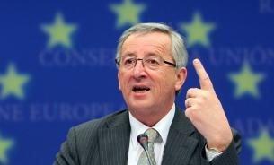 Санкции заставляют главу Еврокомиссии искать встречу с Путиным