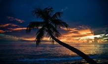 Крах Российской империи: смертельный удар Кирибати