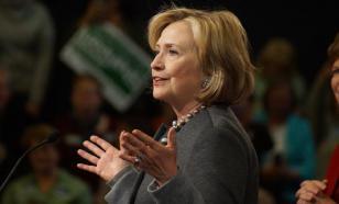 Мечты-мечты: Хиллари Клинтон возжелала возглавить Facebook