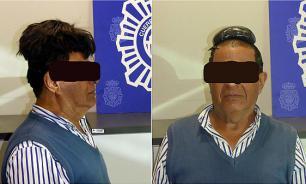 Полиция Испании задержала колумбийца, который прятал кокаин под париком